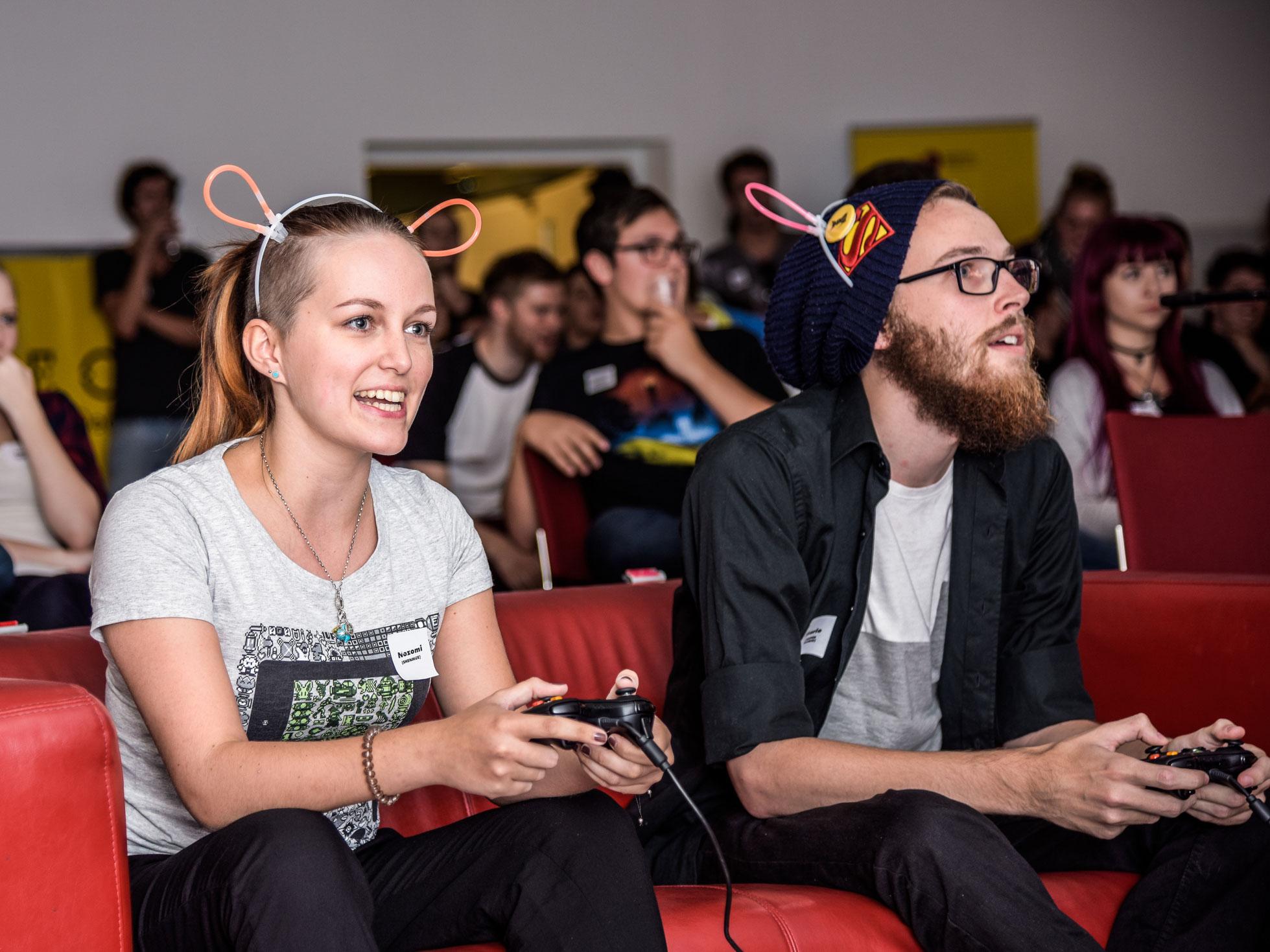 Indiegame-Zehnkampf