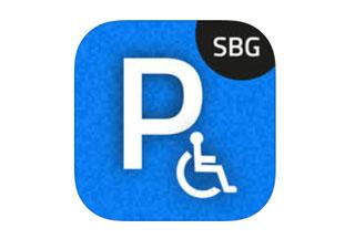 Parken ohne Barrieren