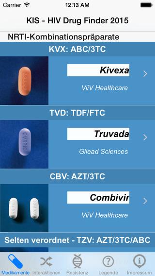 drugfinder