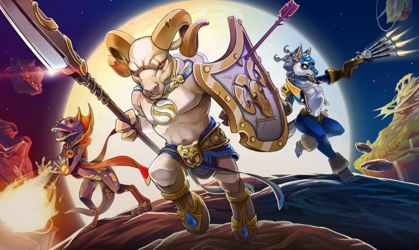Launch mobiler Online-Multiplayer-Spiele