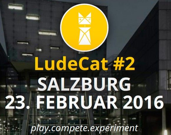 LudeCat is back