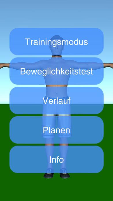 Physiotherapie App